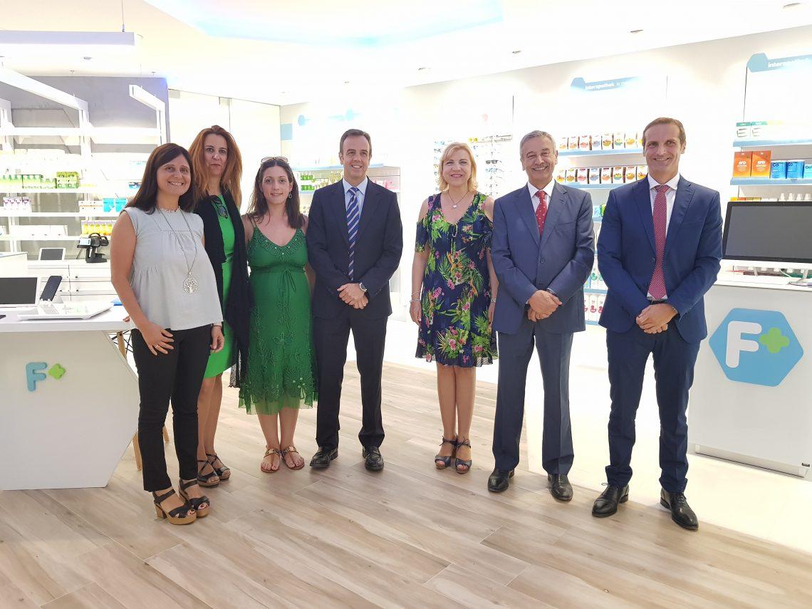 Grupo Hefame: ejemplo de igualdad en la Región de Murcia