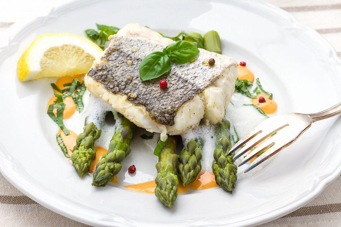 Comprometidos con la dieta mediterráneaen Grupo HLA