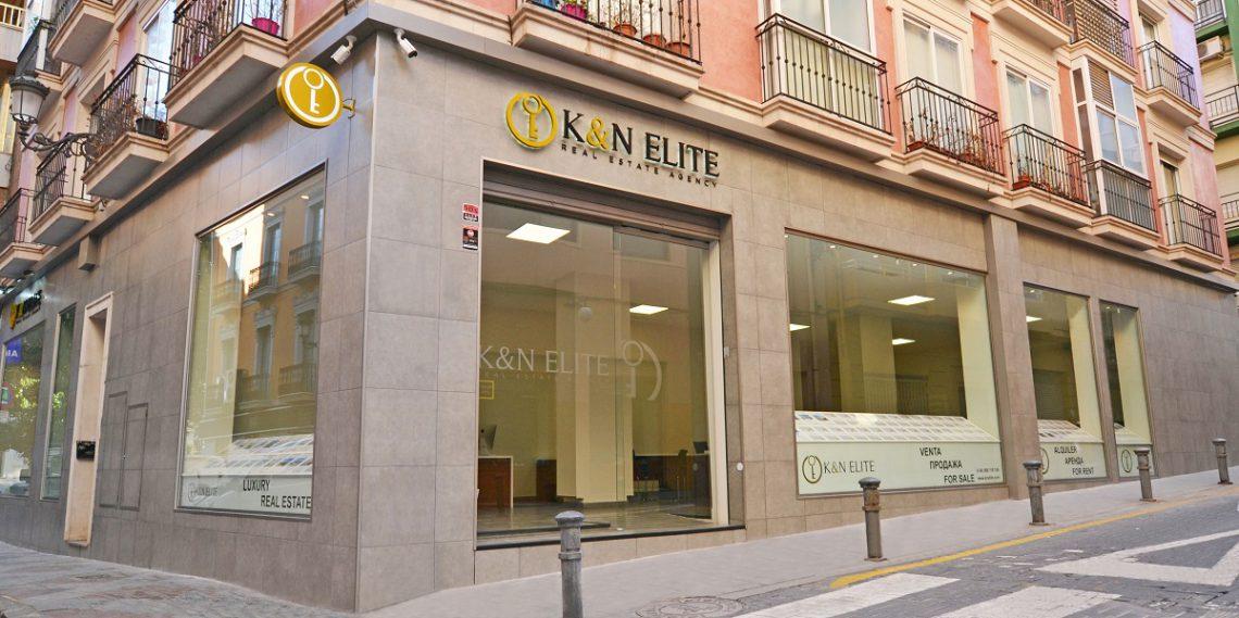 K&N Elite: propiedades de alto standing en la provincia de Alicante
