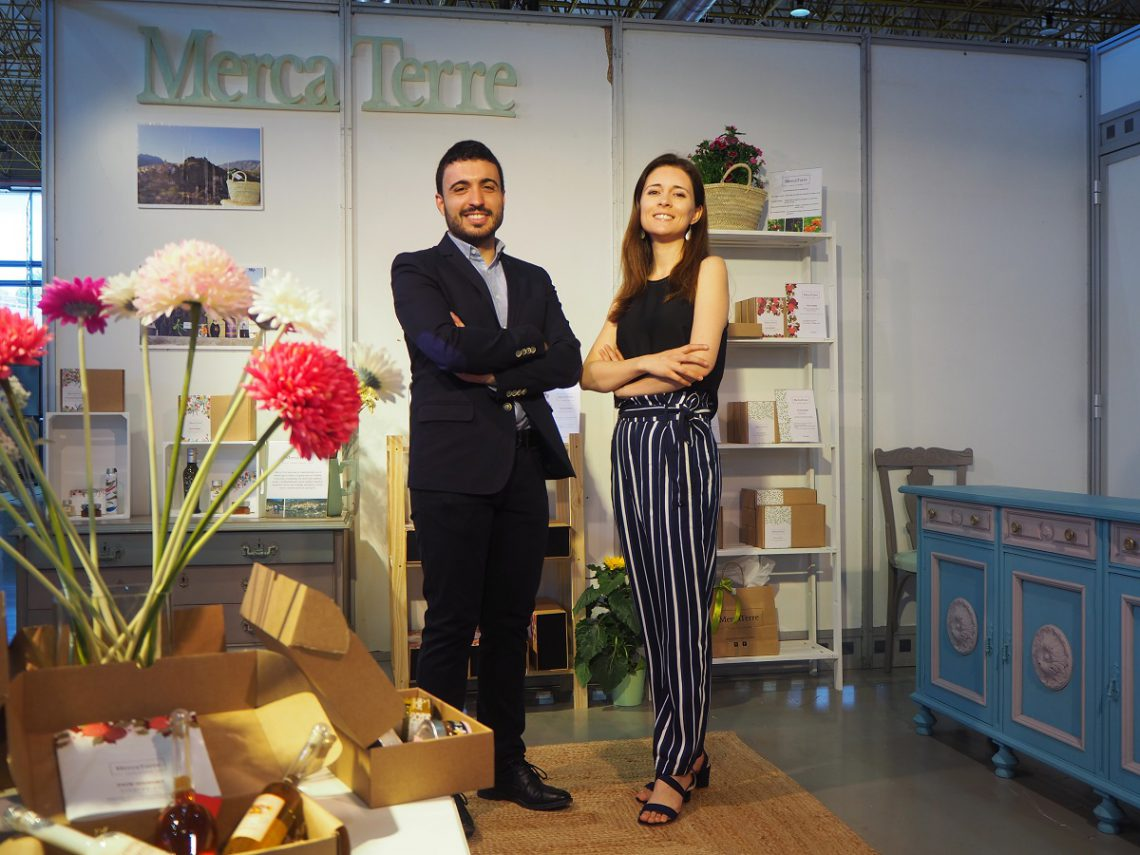 MercaTerre: regalos eco-friendly para empresas
