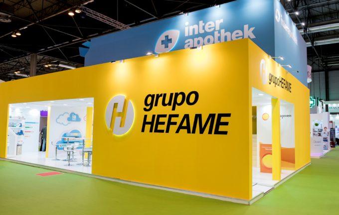 Hefame apoya la investigación de la ELA