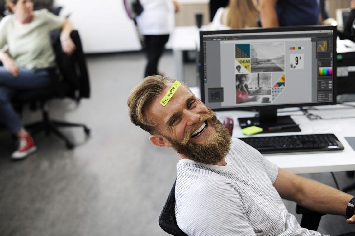 Recomendaciones para mantener la energía en la oficina