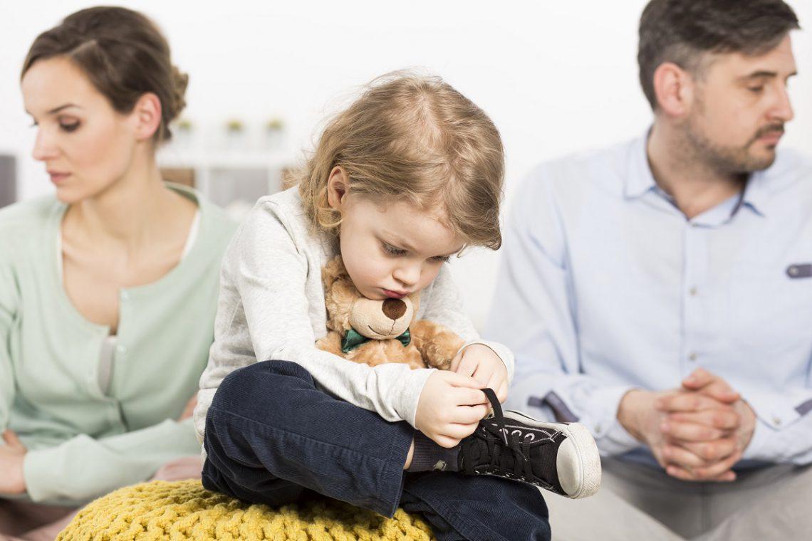 Divorcio, menores e información médica: ¿cómo proceder?