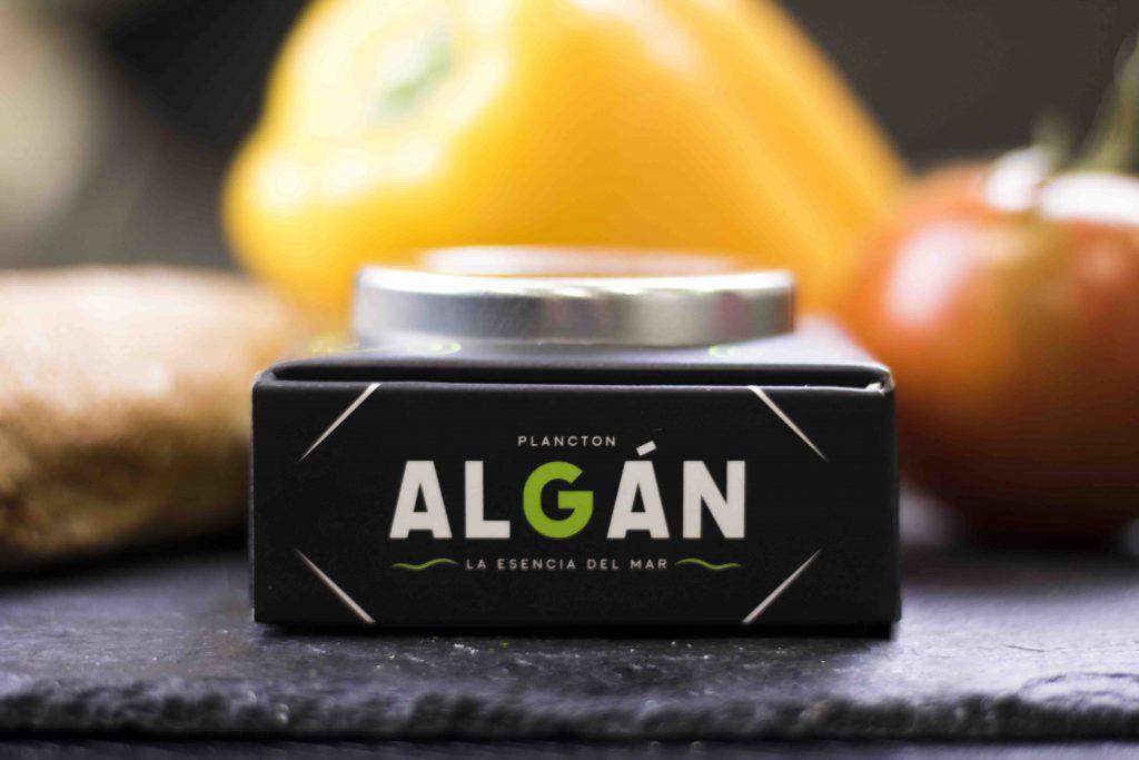 Plactón Algán