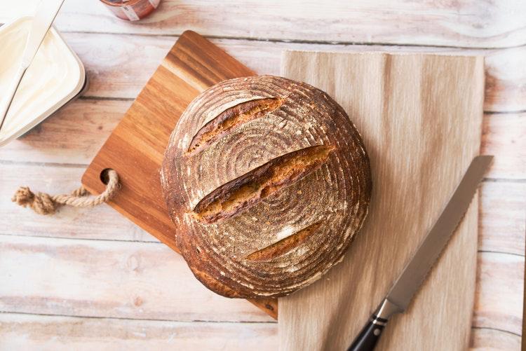 El pan en verano: ¿es recomendable?