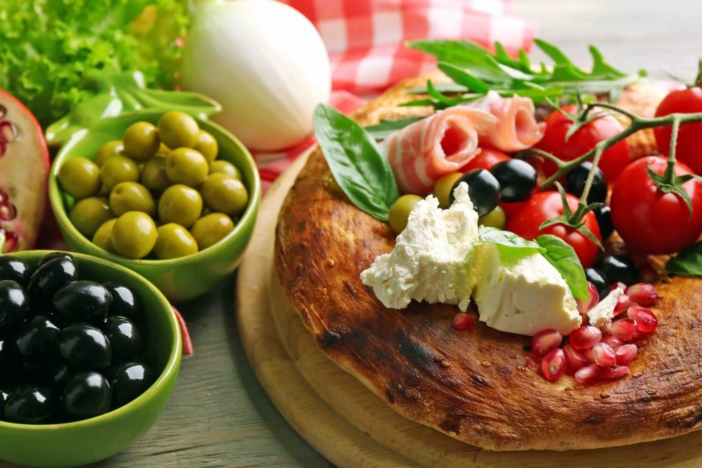 Alicante's chamber of commerce promotes the Mediterranean Diet