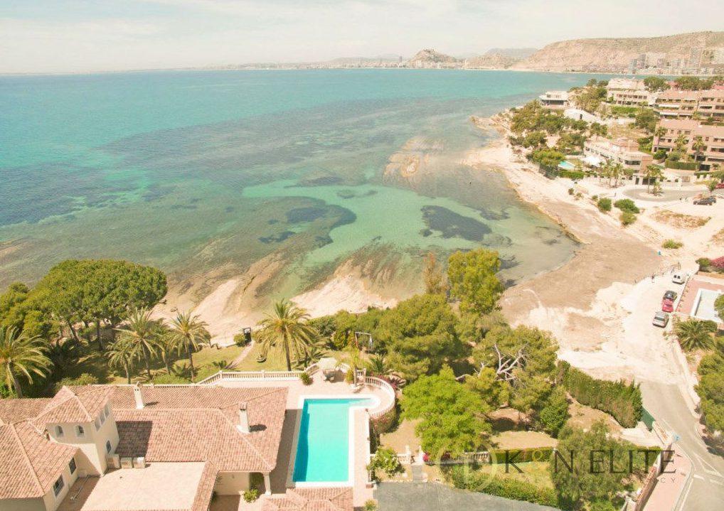 La Calita: pequeño paraíso Mediterráneo