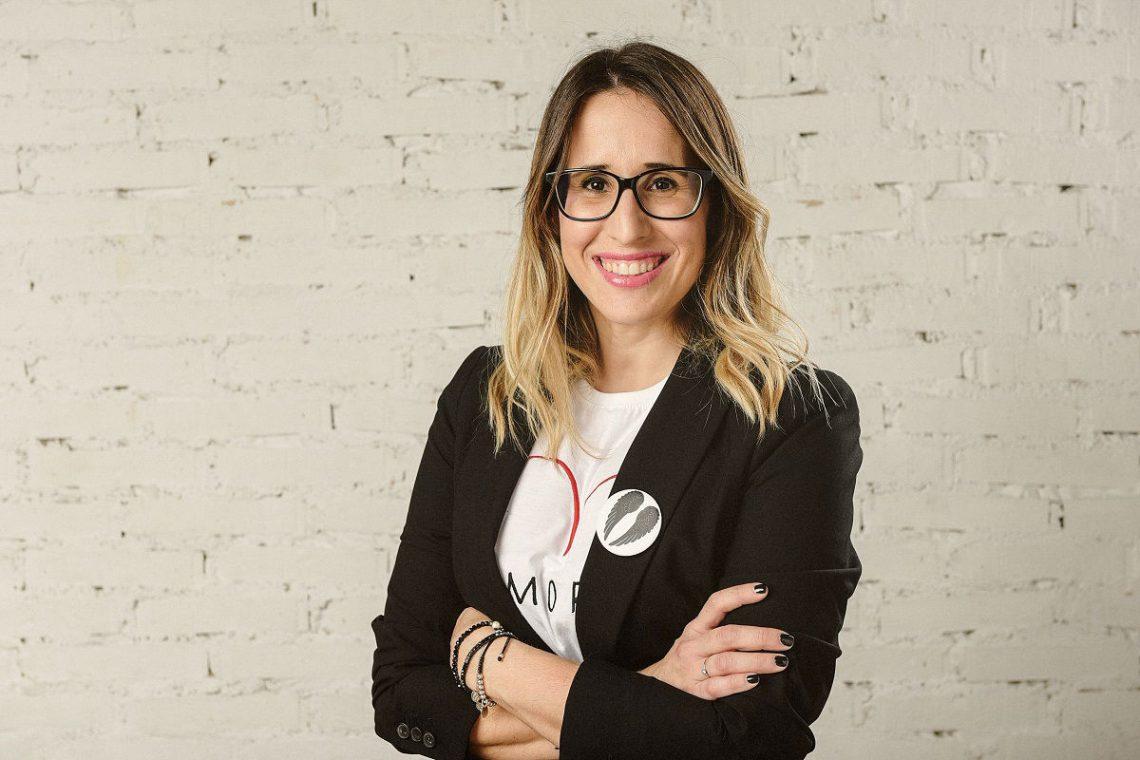 Alicia Antón: «Tenemos la obligación de cuidarnos y luchar por volver a ser felices»