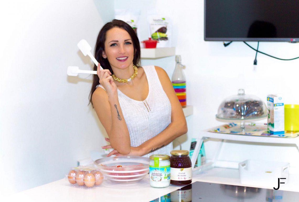 Isabel Delima: Creadora de Vida Fit y Activa y @LoDiceIsa