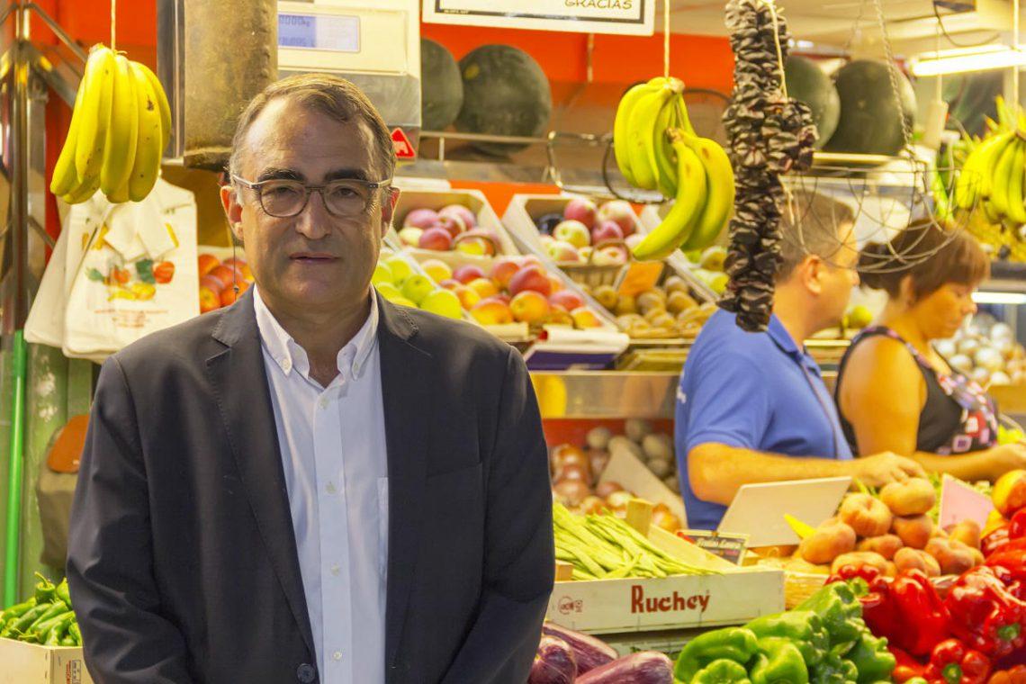 Entrevista a Josep Bernabeu, Director de Gasterra