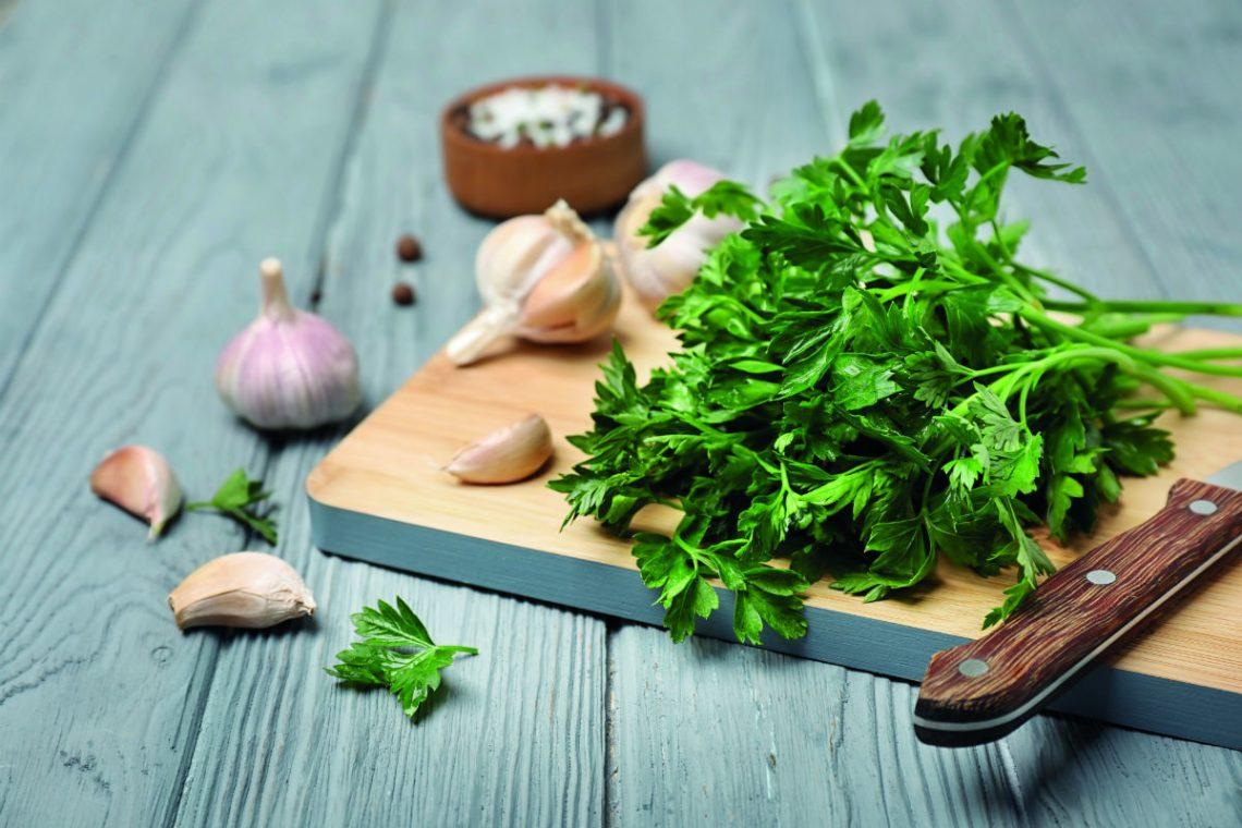 Las hierbasy especias, fundamentalesenla dietamediterránea