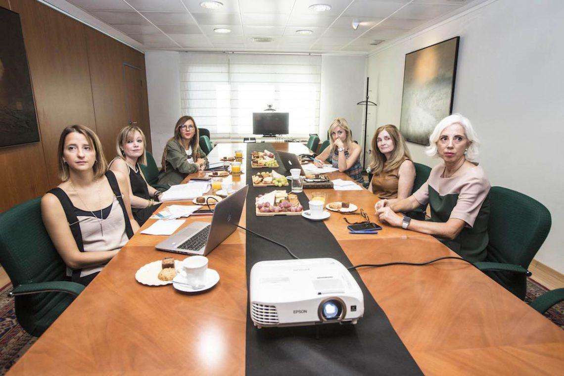 eWoman Alicante: mujeres de éxito en el mundo digital