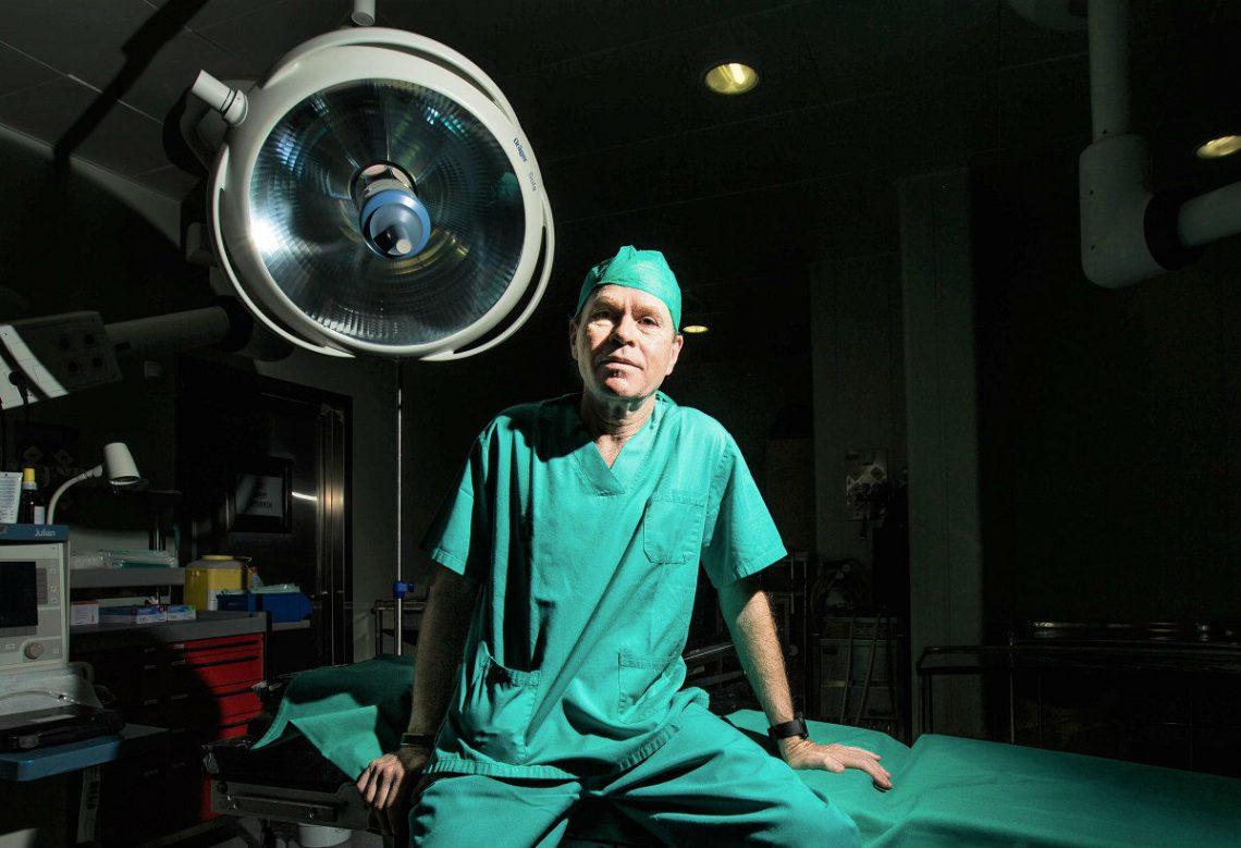 Cirugía plástica con células regenerativas del tejido adiposo