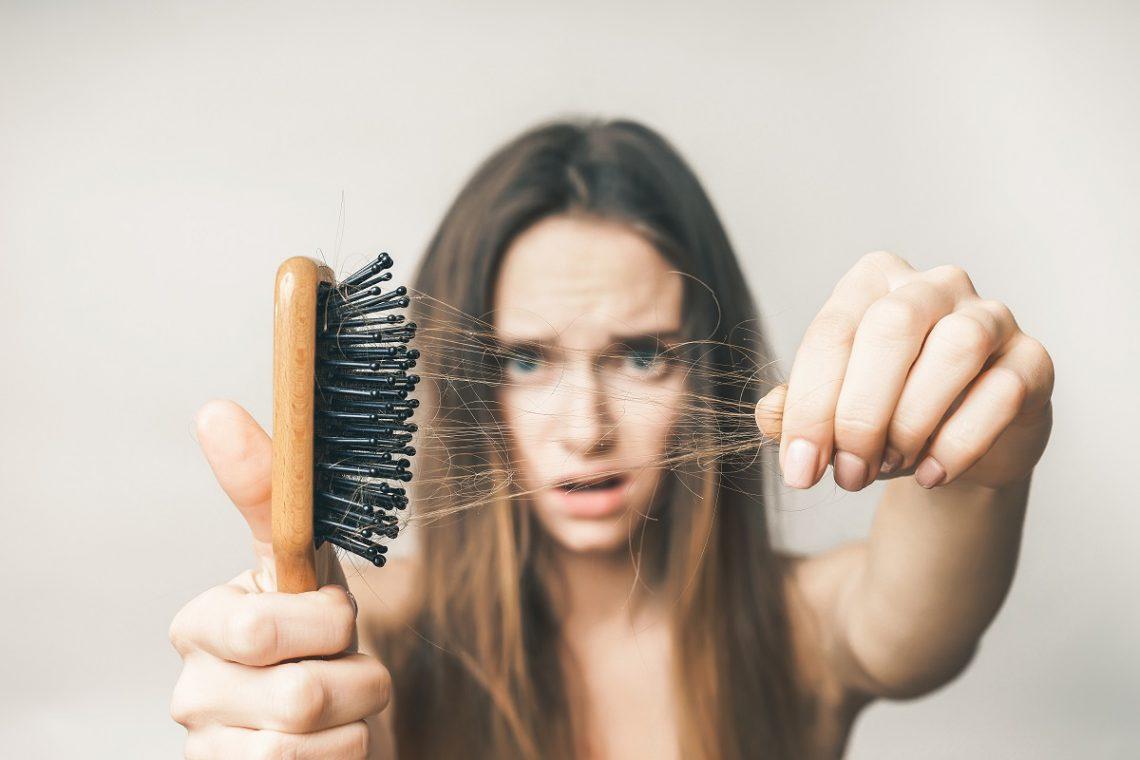 Caída del cabello: señales de alarma, diagnóstico y tratamientos