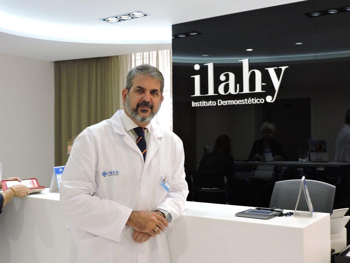 Ilahy: Medicina Estética Preventiva para evitar los efectos del mañana