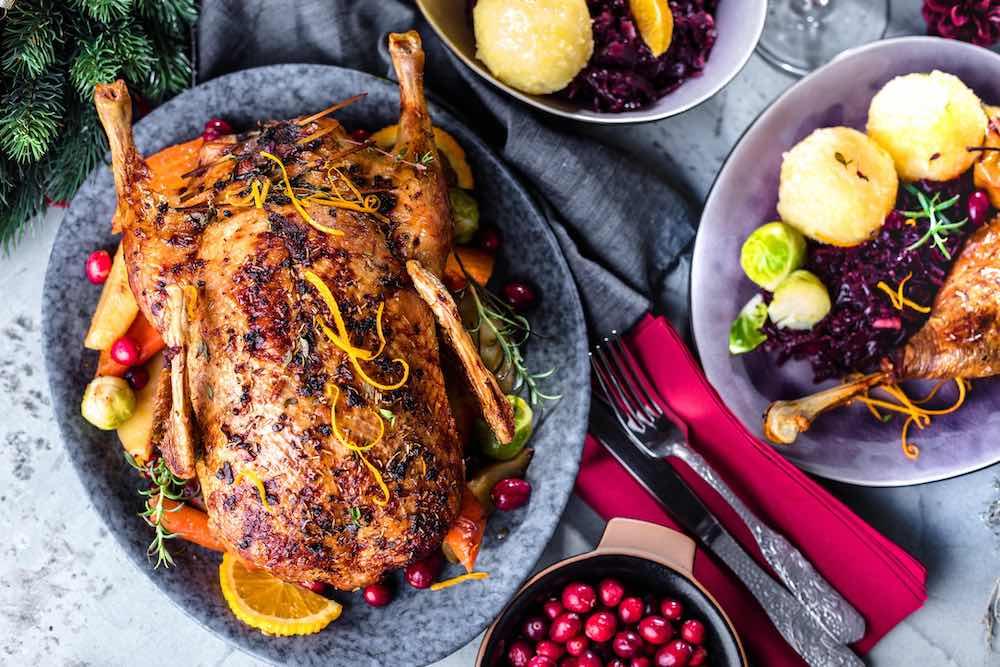 10 tips para comer en Navidad