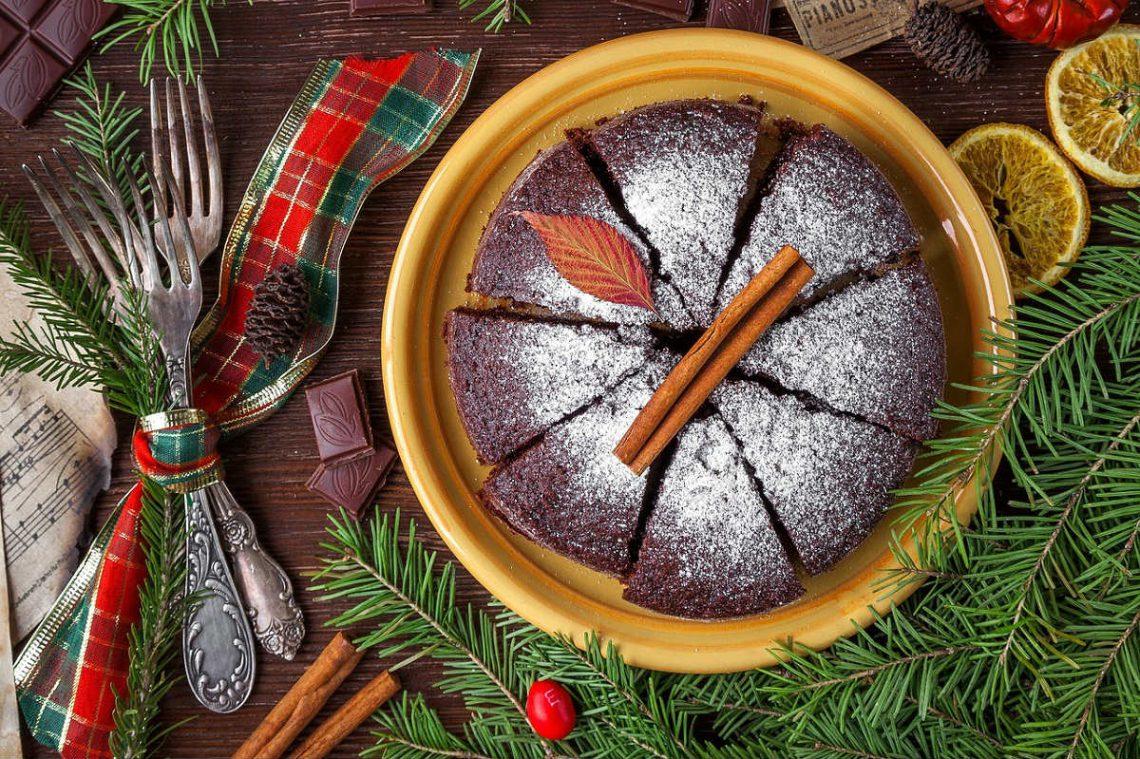 Consejos para no aumentar de peso en Navidad