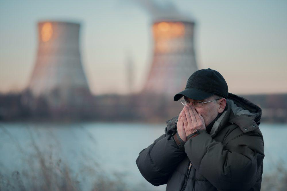 Contaminación y demencia