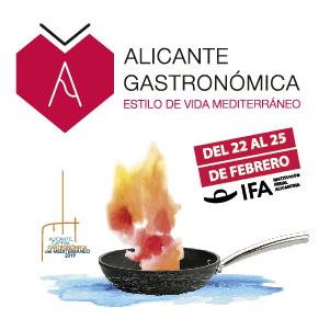 IFA-feria Alicante Gastronómica