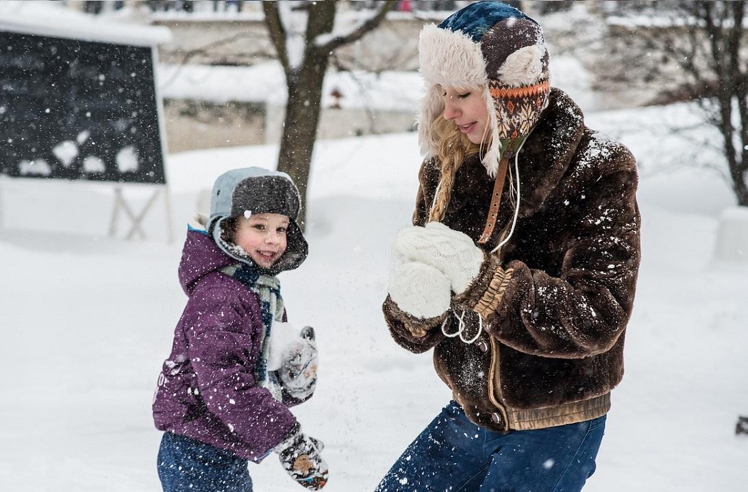 Cómo proteger los oídos durante el invierno