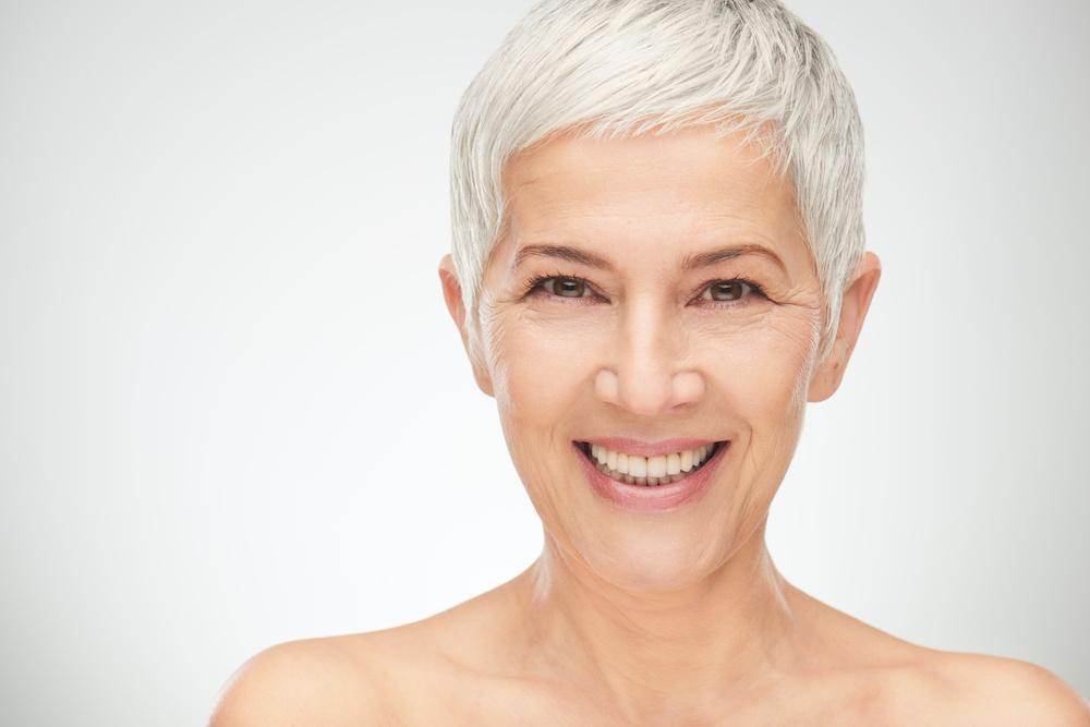 6 tratamientos estéticos para convertirte en una cincuentañera