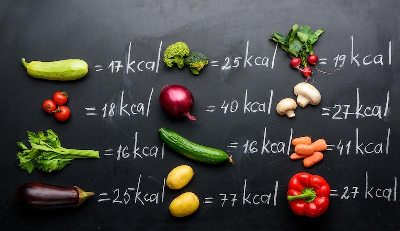 4 poderosas razones por las que dejar de contar calorías
