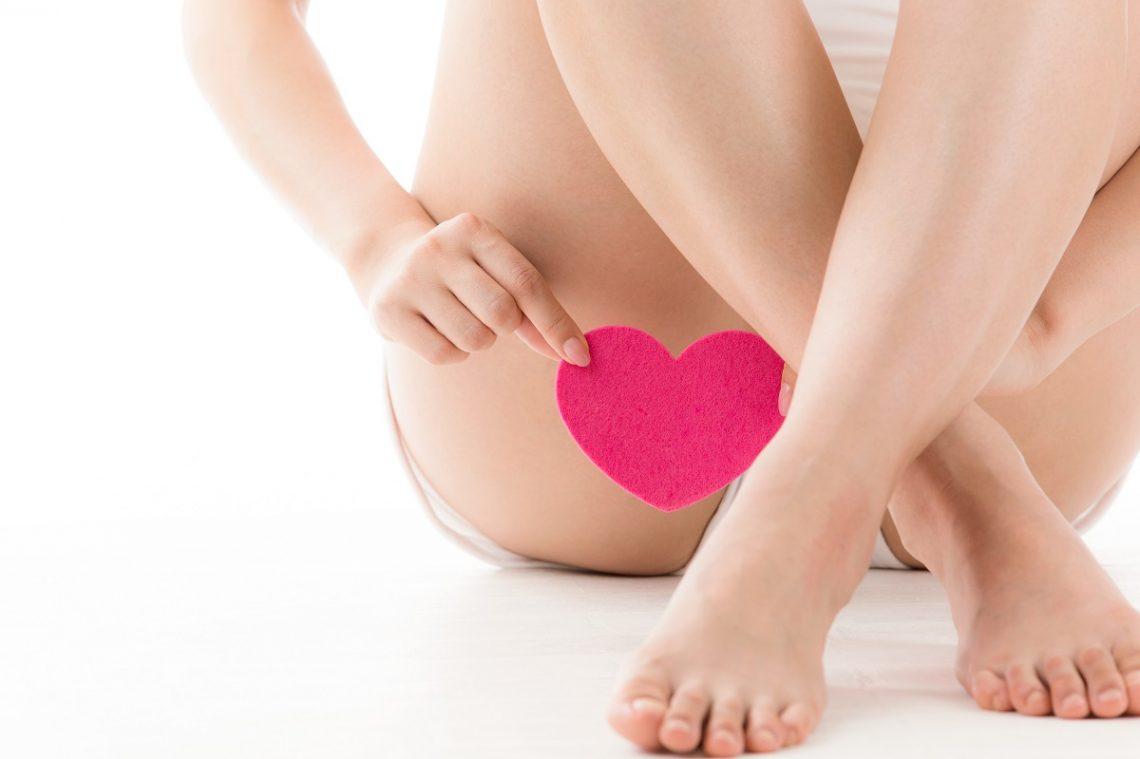 Cómo mantener una correcta higiene menstrual