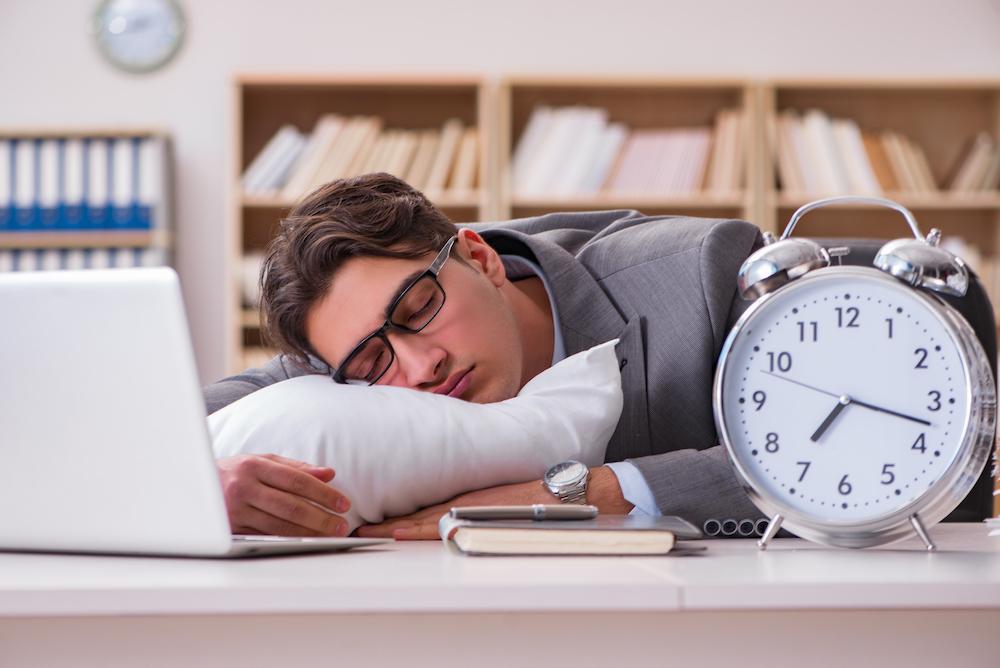 El sueño y su relación con el estrés