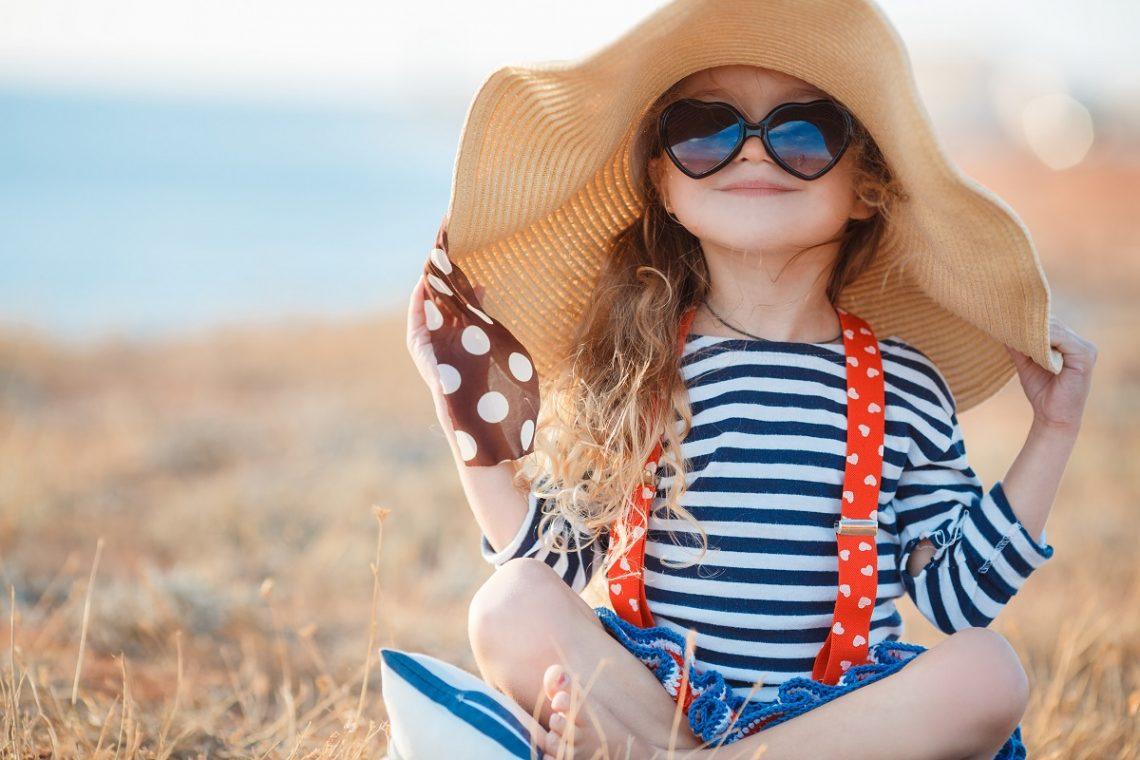 12 consejos para prevenir el daño solar desde la infancia