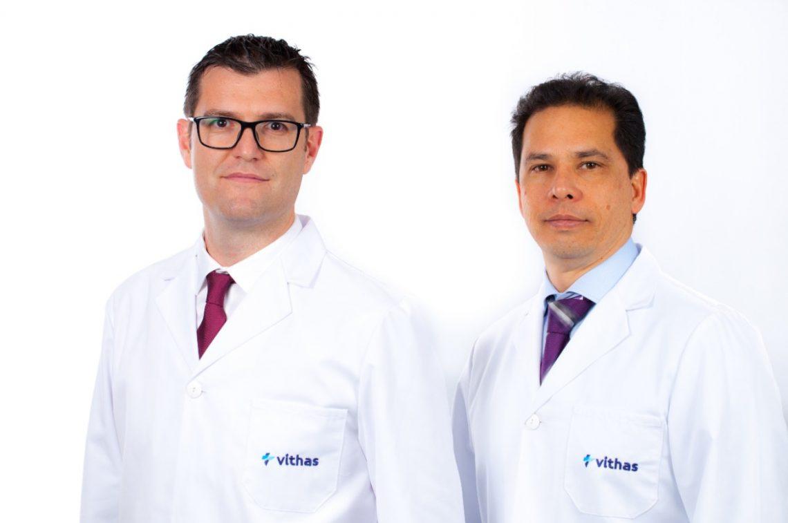 Nueva unidad de traumatología y ortopedia infantil enVithasMedimar Internacional