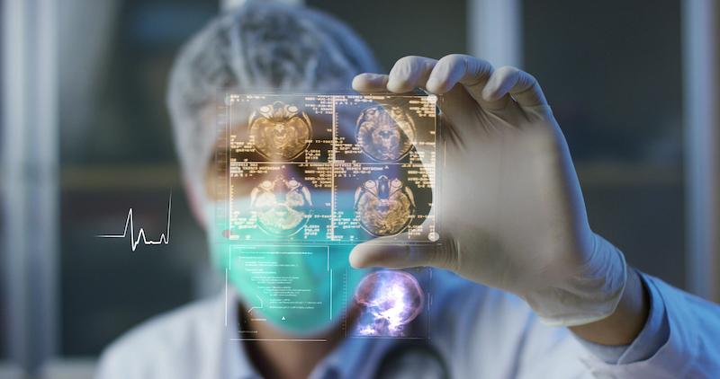 La digitalización de las consultas médicas