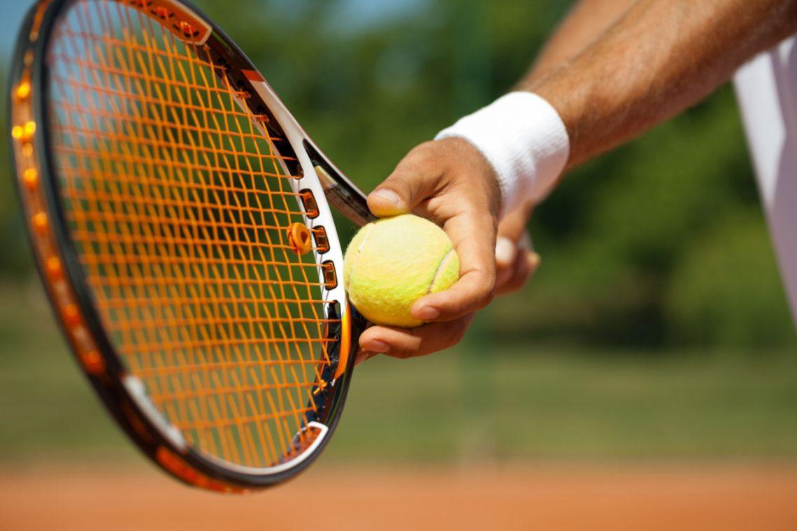 Traumatología: la muñeca y  el tenis