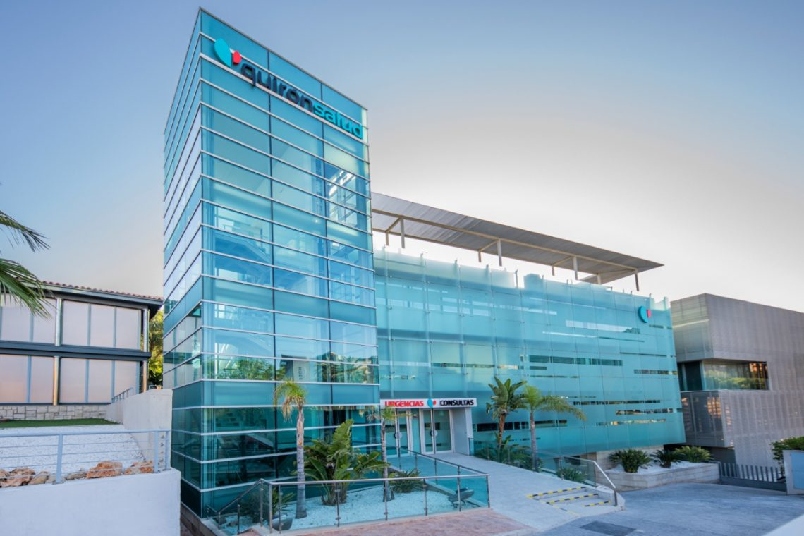 Presentación del nuevo Centro Médico Quirónsalud Alicante