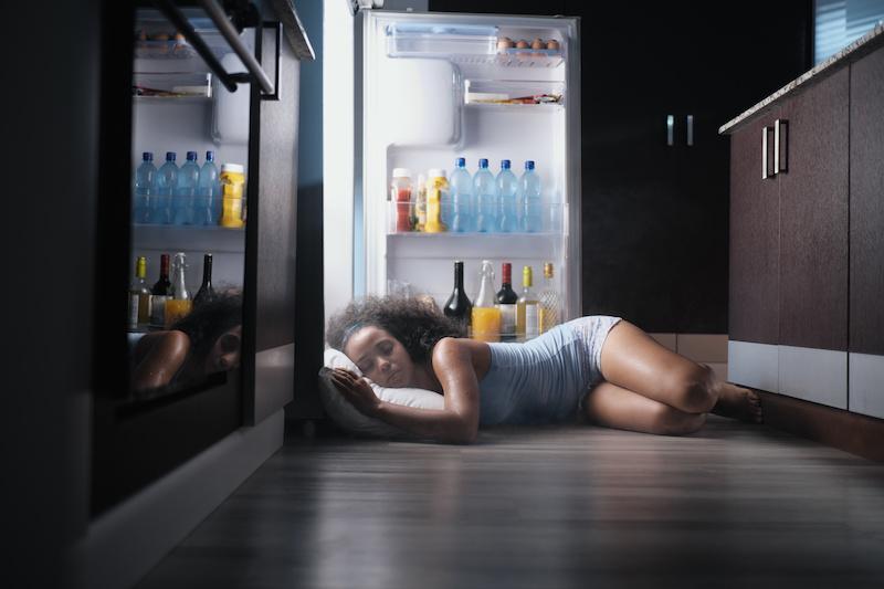 Golpe de calor: consejos para prevenirlo