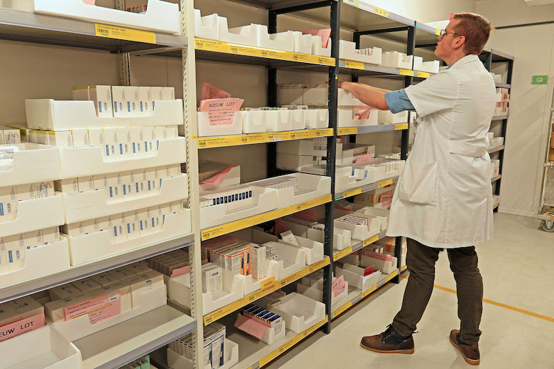 Hospitals pharmacists call for European action to combat medicines shortages