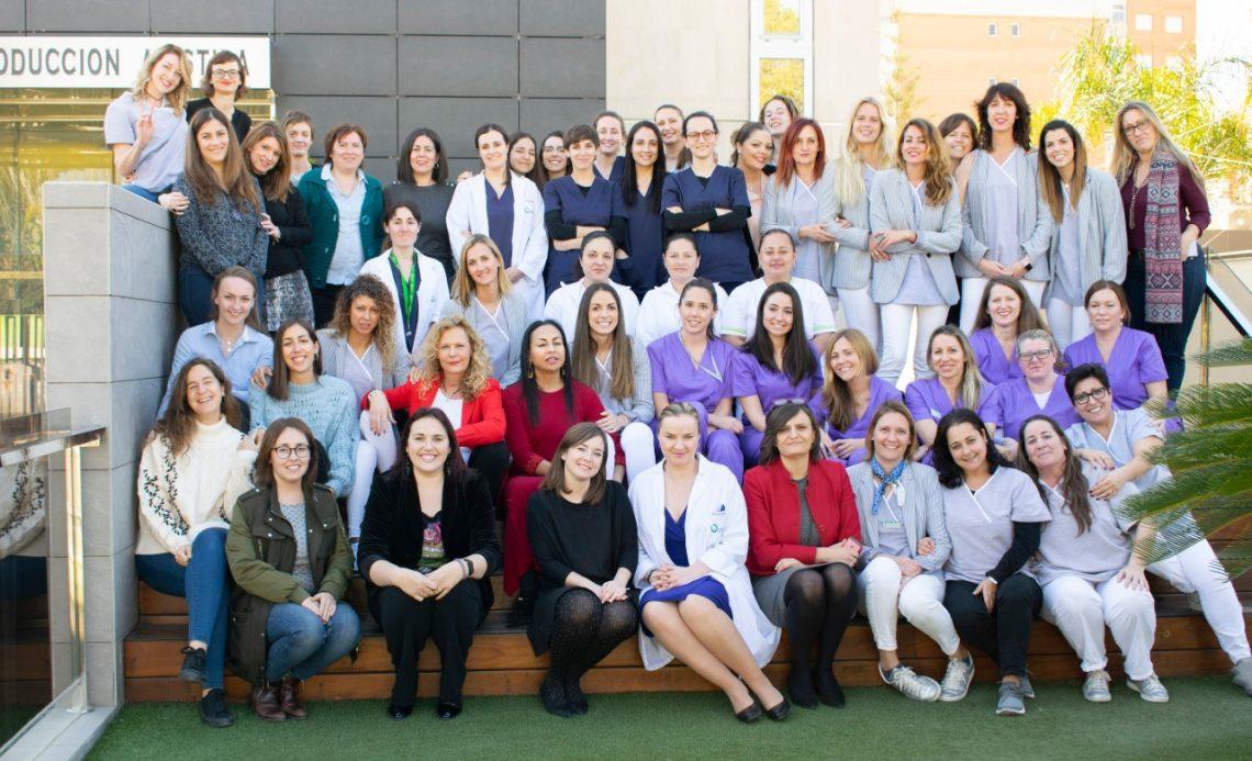 IVF-Spain y ProcreaTec completan su fusión y se consolida como uno de los grupos de reproducción asistida más grandes de España