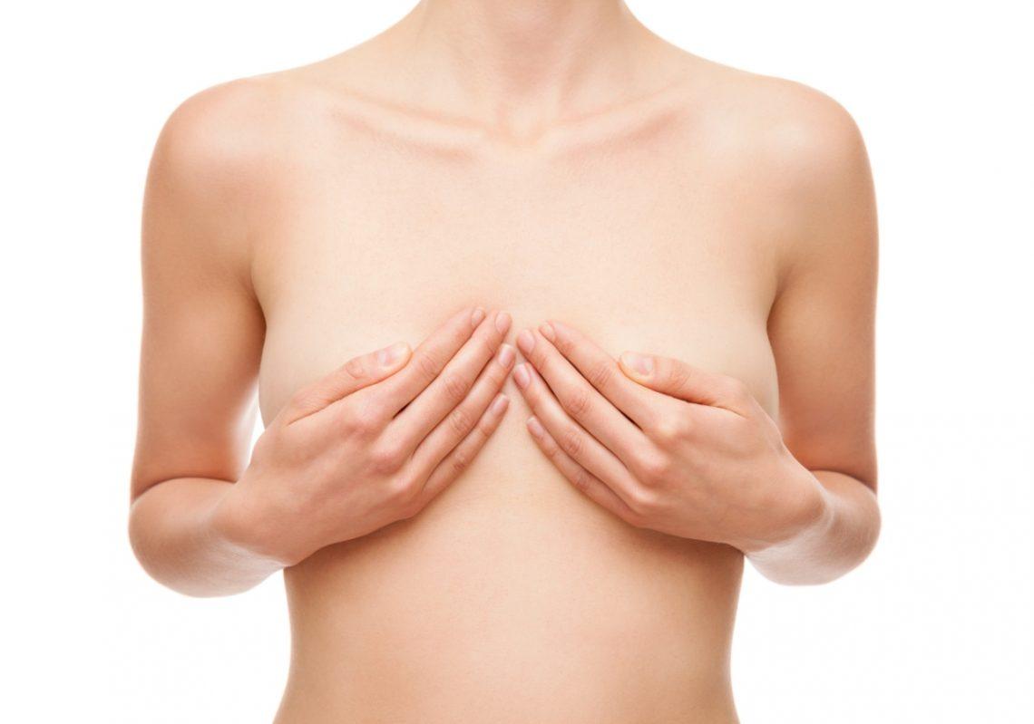 Mama tuberosa: ¿qué es y cómo corregirla?