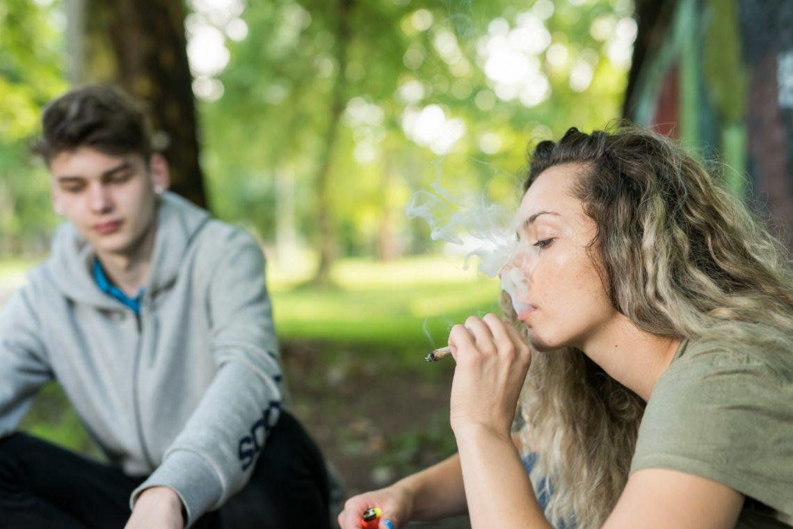 Triora: Aumenta el consumo de cannabis entre los jóvenes alicantinos