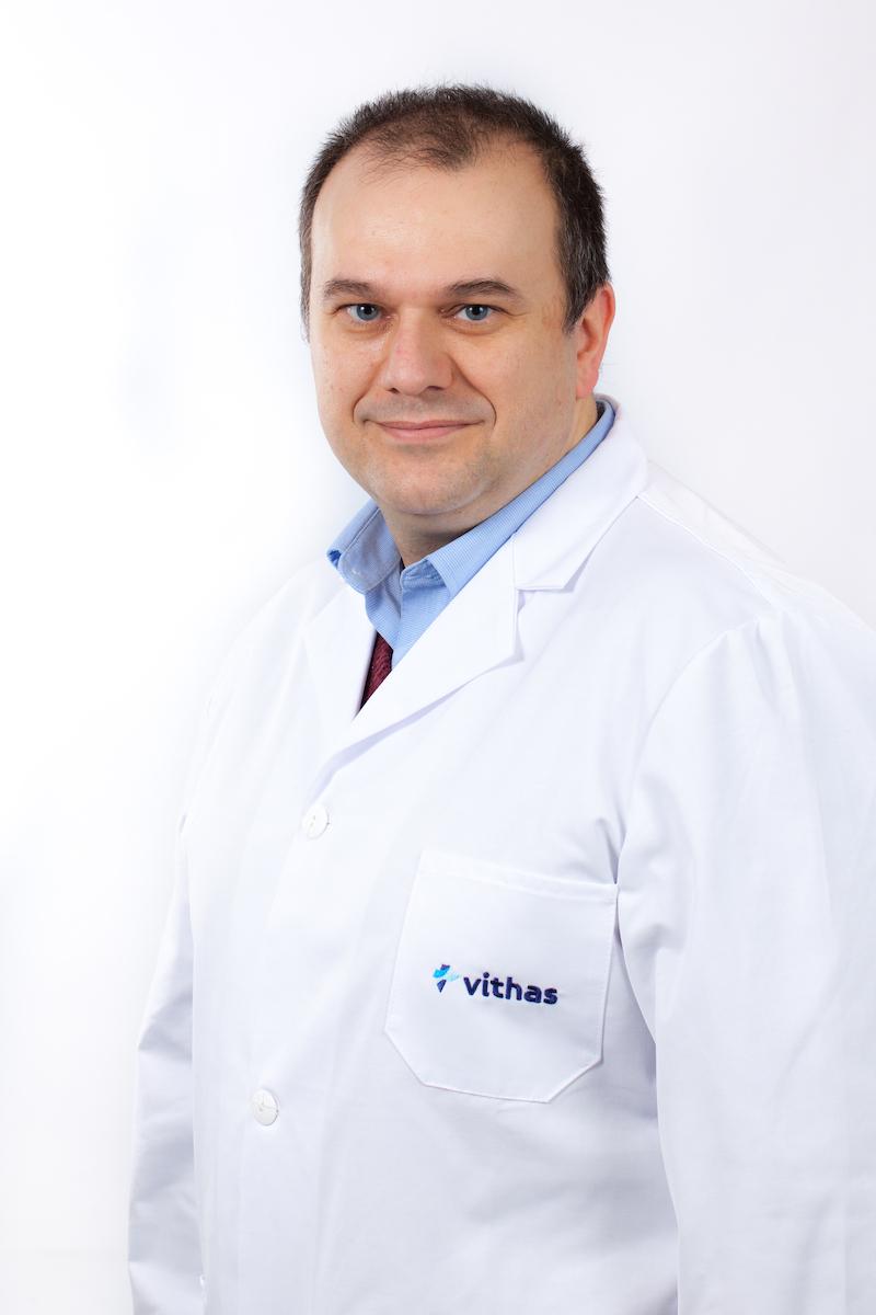 David Piñero referente internacional en refracción y queratocono