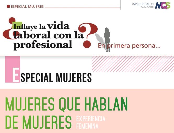 Especiales sobre Mujeres ~ Especial 50