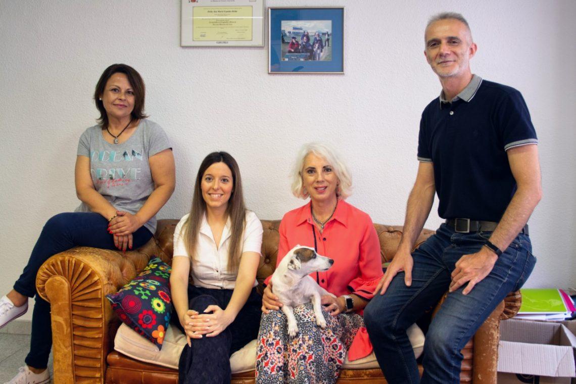 Blog Más Que Salud: así somos, ¡conócenos!