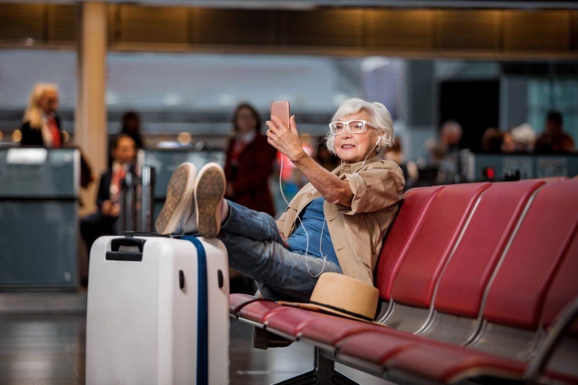 Viajar reduce el riesgo de depresión