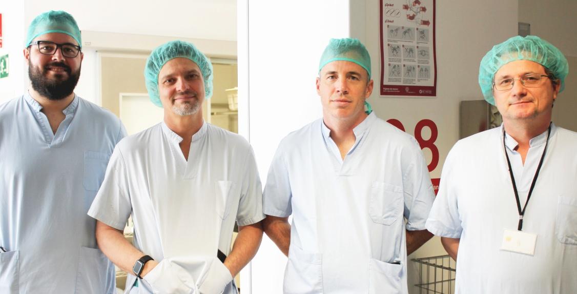 Cirugía Cardíaca: un servicio al más alto nivel
