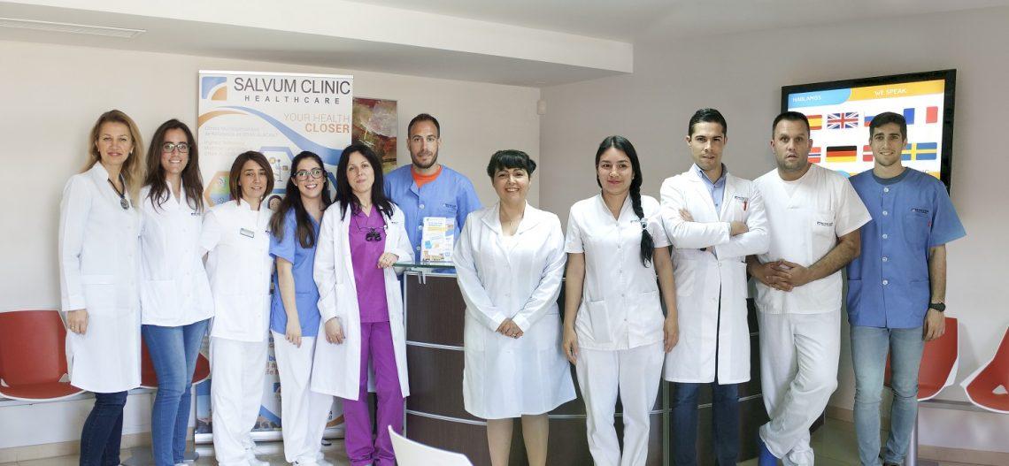 Salvum Clinic: un grupo médico y humano a tu disposición en Gran Alacant