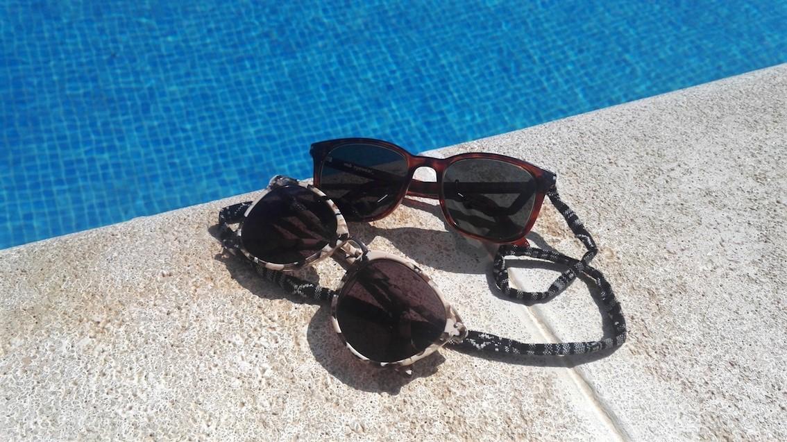 Una exposición inadecuada al sol y un mal uso de las lentillas puede provocar graves enfermedades oculares