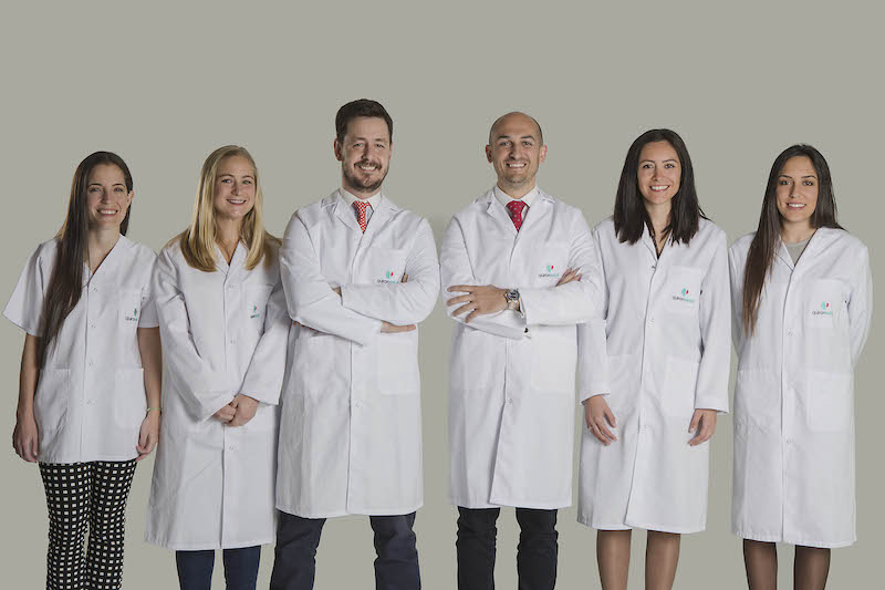 revision dental gratuita
