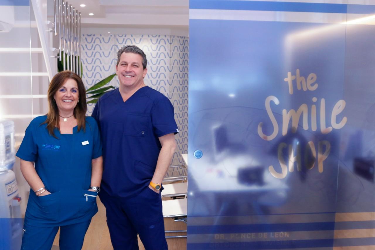 Dr. Ponce de León y Fini González (higienista)