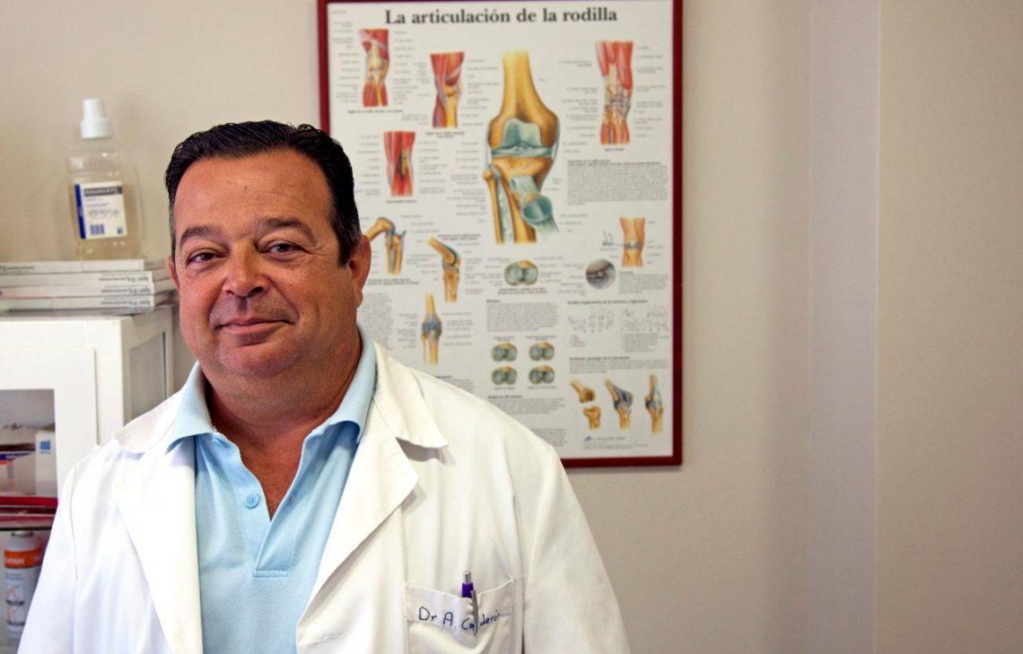 Rotura del menisco: síntomas, operación y recuperación