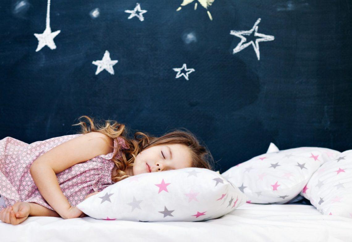 Trastornos respiratorios del sueño en niños: síntomas, diagnósticoy tratamiento