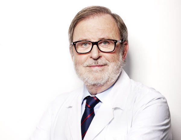 Dr. Manuel Asín: La primera revisión dermatológica debe hacerse nada más nacer